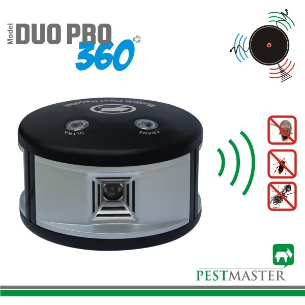 pestmaster duo pro