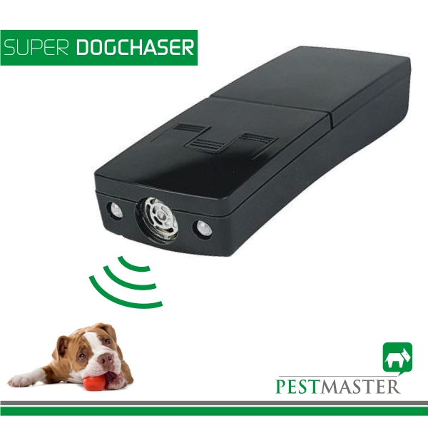 pestmaster superdogchaser