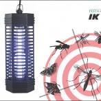Campanie Pestmaster pe Facebook